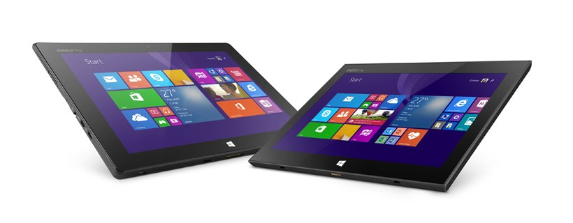 TABLET PRO WINDOWS SERIES